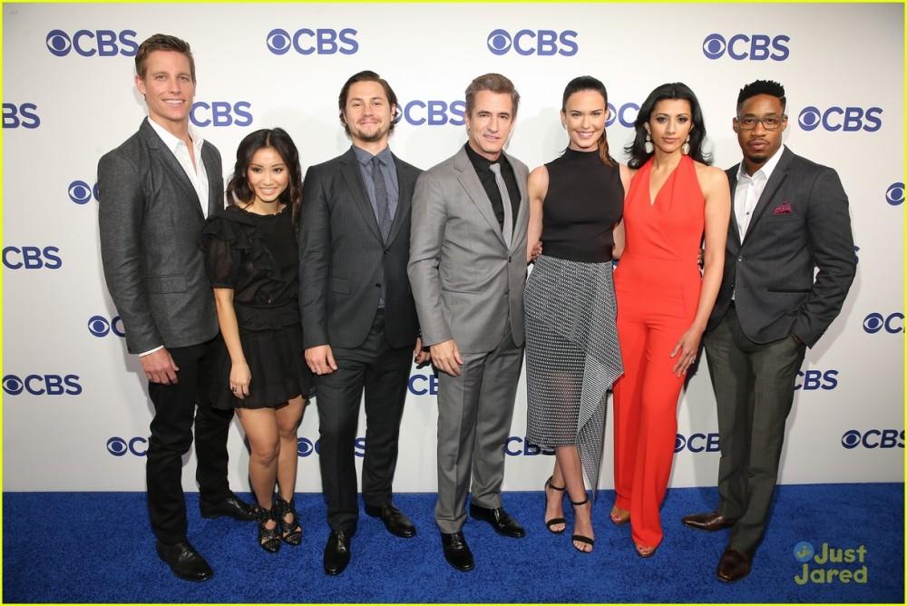 2016 CBS Upfront
